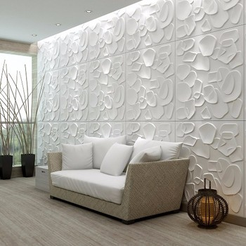 High quality eco-friendly Interior decorative wall panels