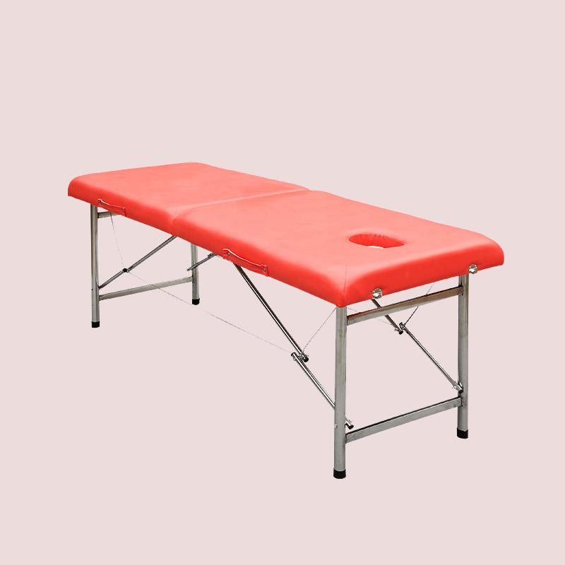 Portable massage folding beauty beds portable massage table