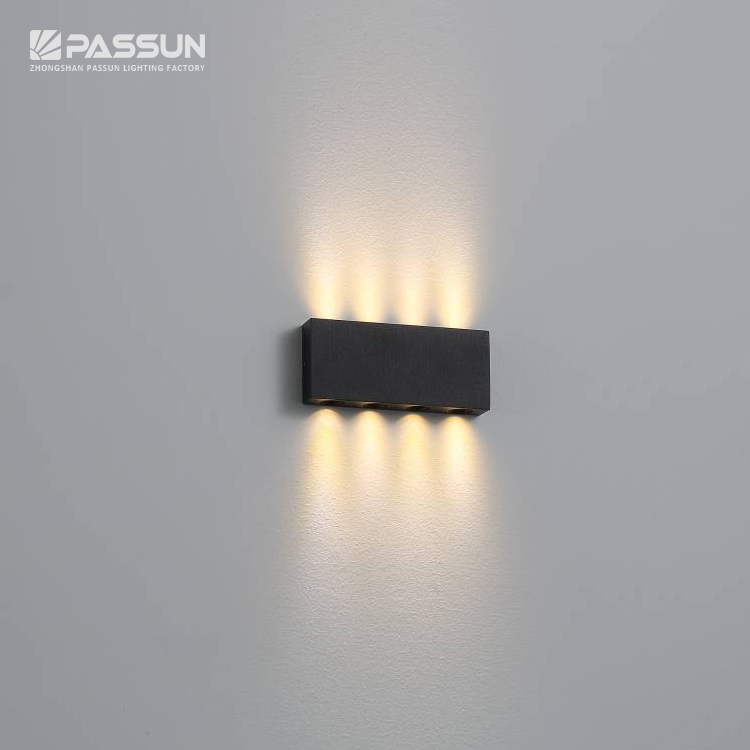 Led Decorative Wall Lamp View Led Decorative Wall Lamp Passun Product Details From Zhongshan Passun Lighting Factory On Alibaba Com