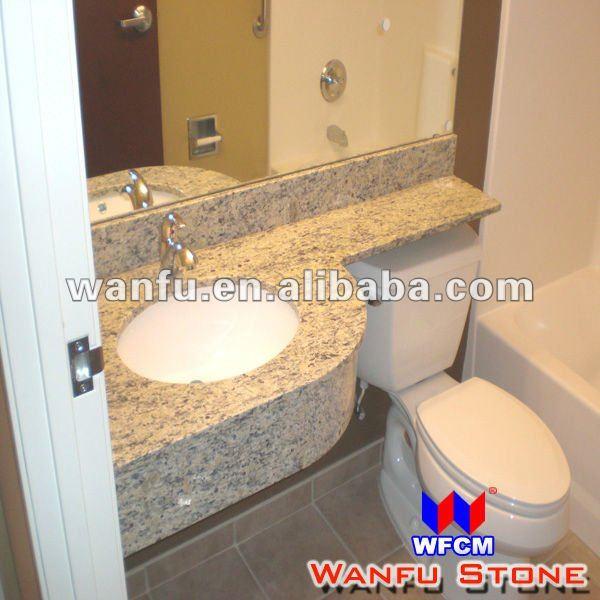 Giallo Cecilia Banjo Bathroom Sink Top Buy Banjo Bathroom Sink Top Yellow Bathroom Sink Bathroom Vanity Top With Double Ceramic Sink Product On Alibaba Com