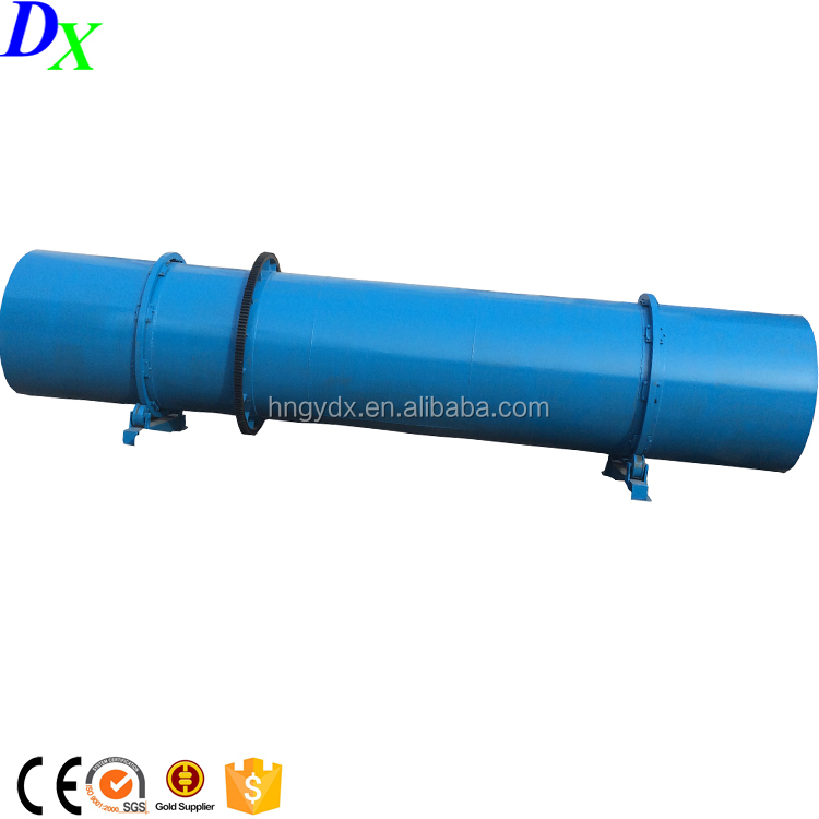 coal/ rice husk/ wood chips rotary dryer made in China