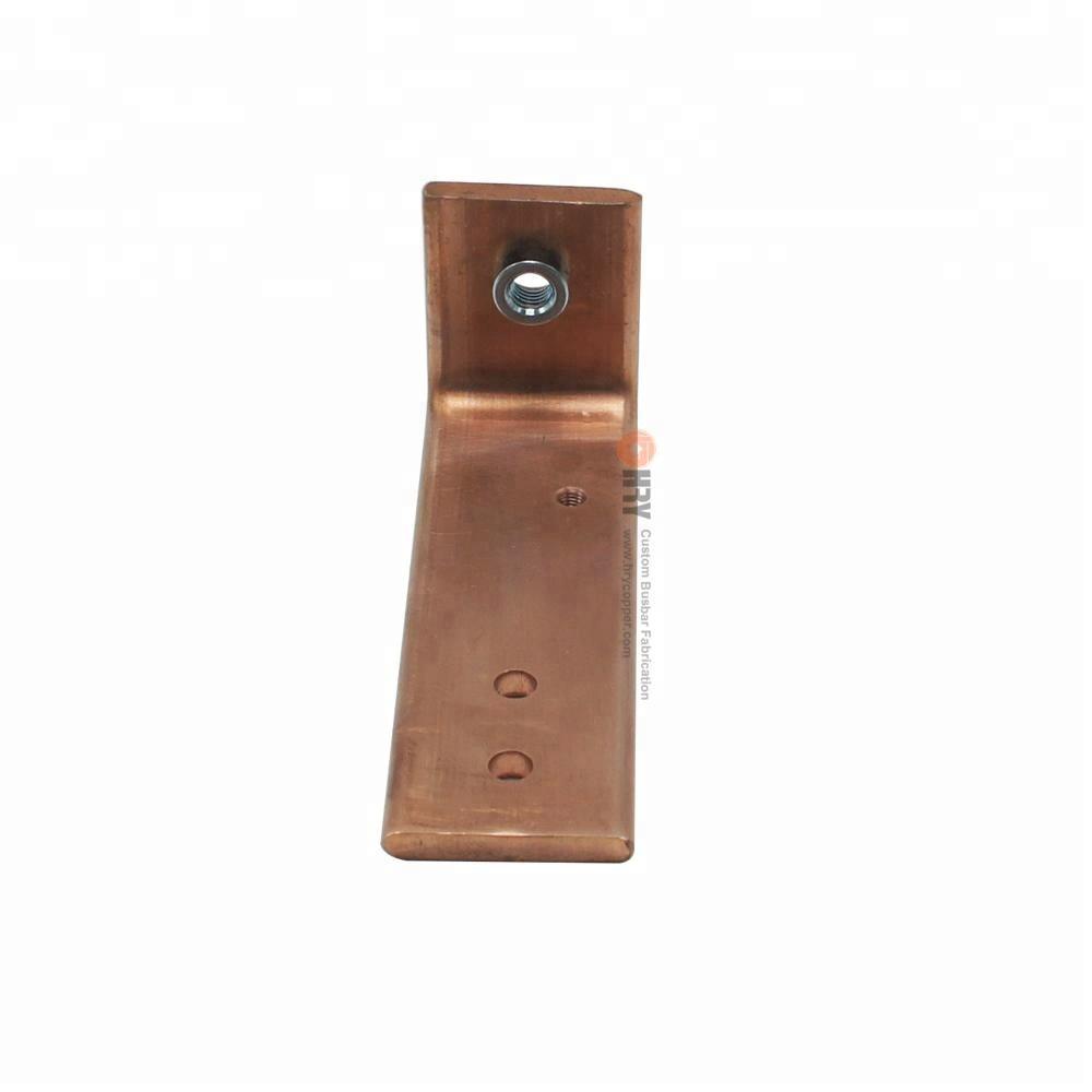 Customized Copper Bar
