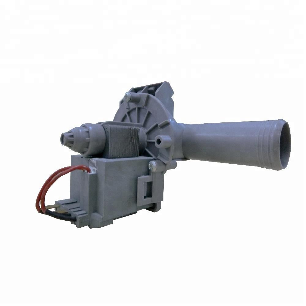 Высококачественная деталь для стиральной машины AC CE, водяной дренажный насос
