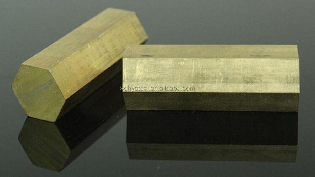 8mm brass rod factory price  customize
