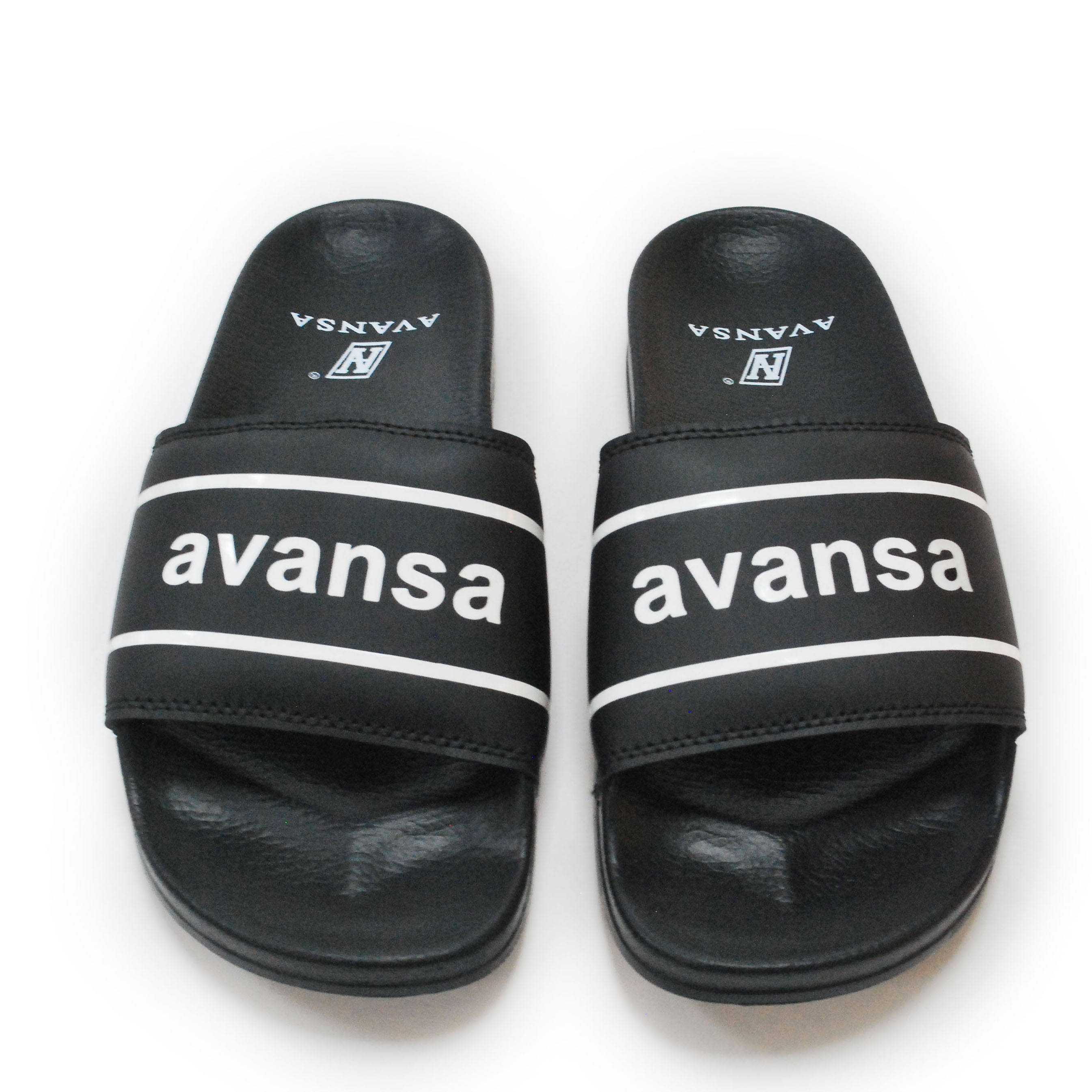Summer Sandal Slippers Beach Glitter Upper Slipper Strap Slippers For Men Outdoor