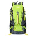 Outdoor climbing bag men and women sports bag hiking travel backpack waterproof rucksack Computur Bags