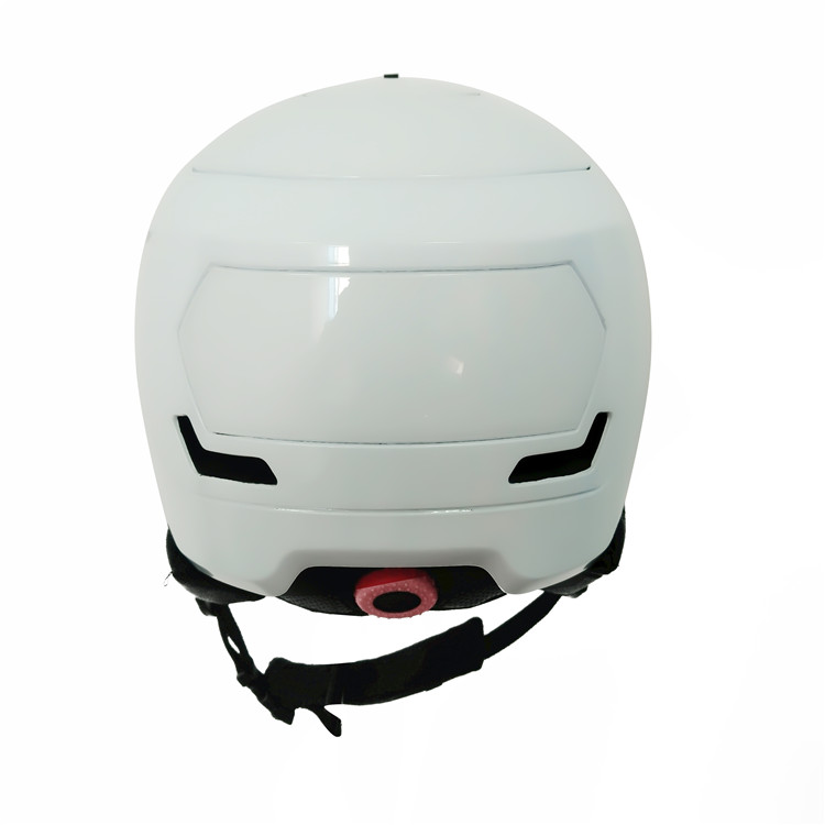high quality Factory wholesale Customization Superb snow helmet with goggle