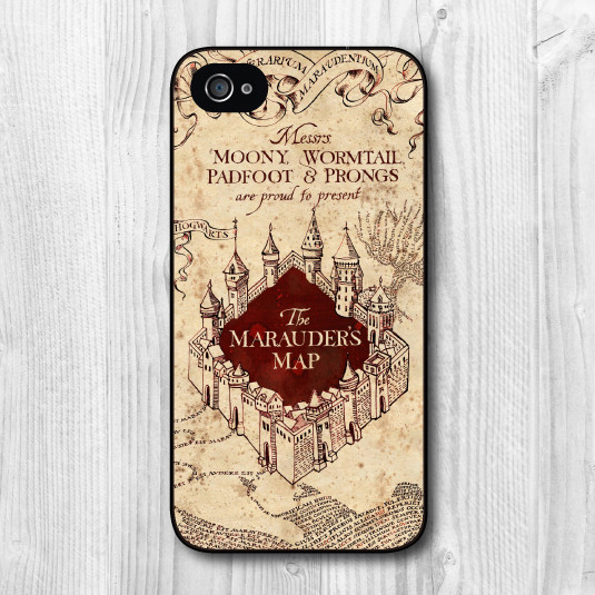 Harry Potter Phone Case Iphone  Plus
