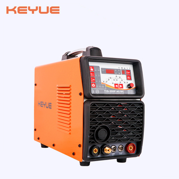 ac dc argon 3 in 1 welding machine single phase 220v high frequency aluminum super 200p ac dc pulse tig welder