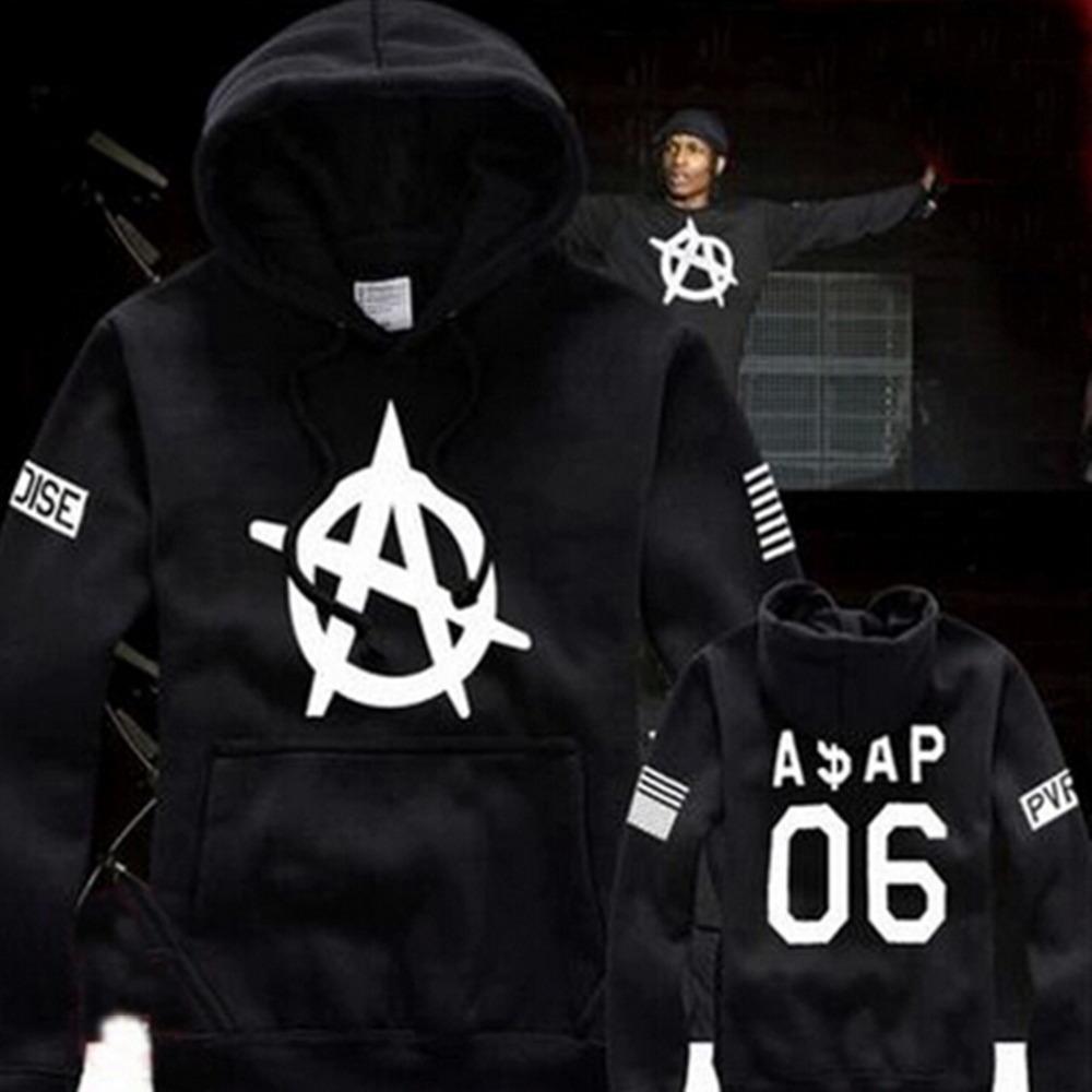 Asap hoodie