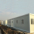 Cheap custom design portable flatpack office container house in pack