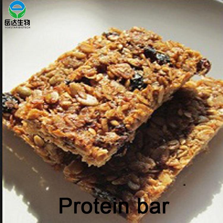 Accept custom Various specifications protein bars Bulk