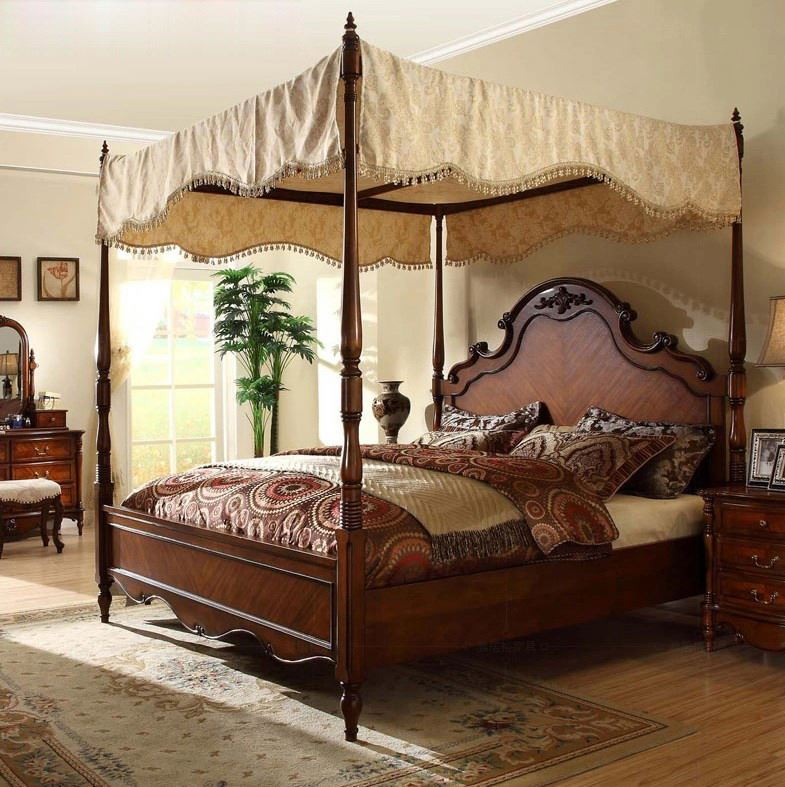 old style bedroom furniture set, View old style bedroom furniture