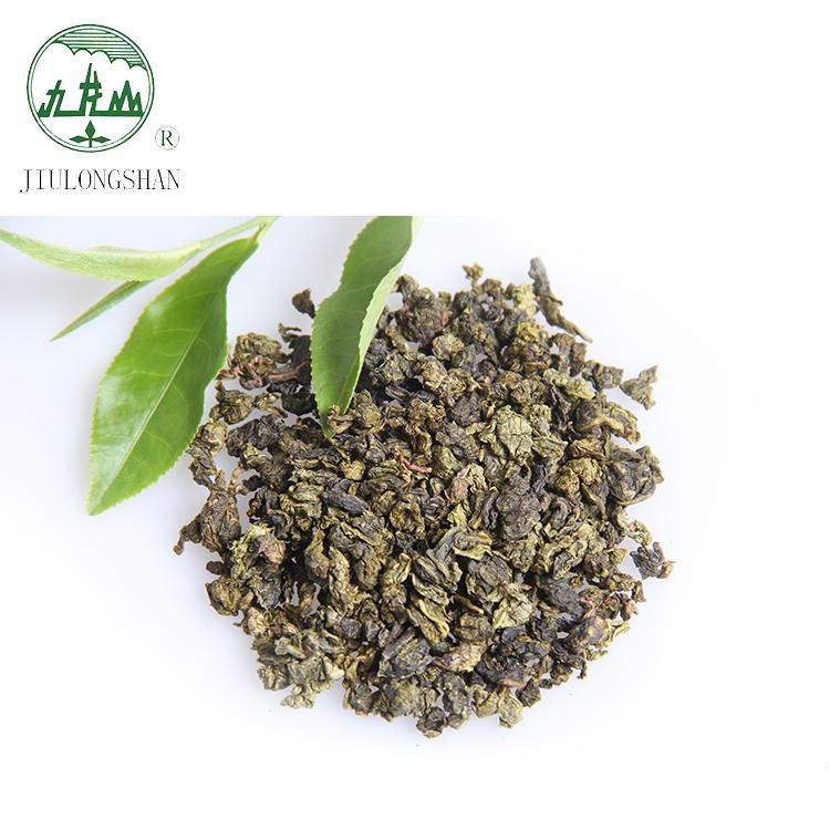 High-quality Manufacturer Organic Chinese Health Oolong Tea - 4uTea | 4uTea.com