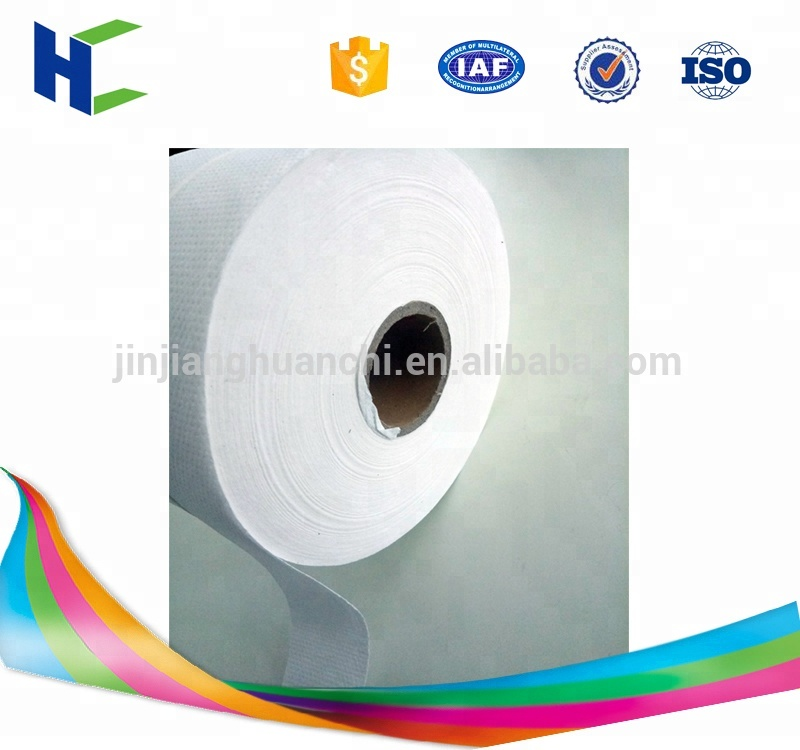Hot Sale For Sanitary Napkin Super Absorbent Airlaid SAP PAPER