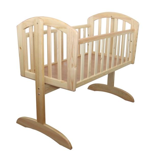 New Zealand Nursery Cradle Baby Bed