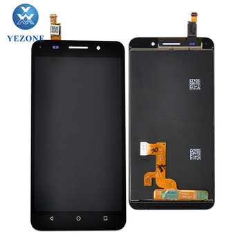 LCD Screen For Huawei Honor 4X LCD Display Touch Digitizer Assembly
