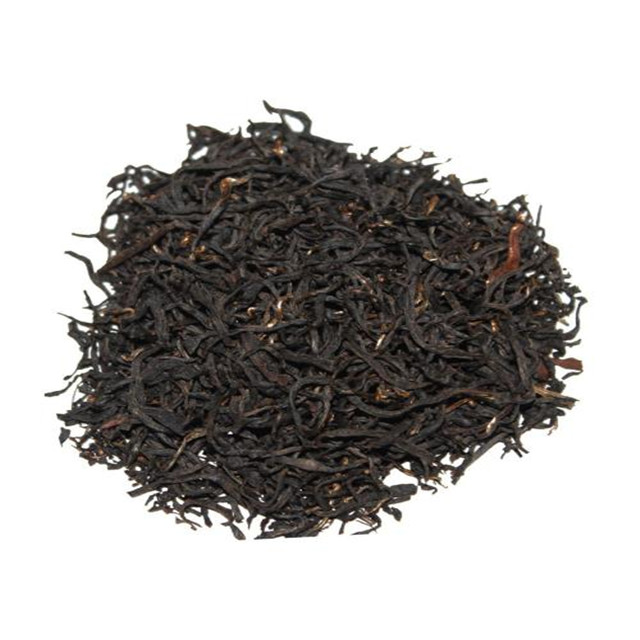 Kung fu tea Organic tea Early spring Keemun Qimen black tea