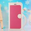 Pink+white 4.7inch