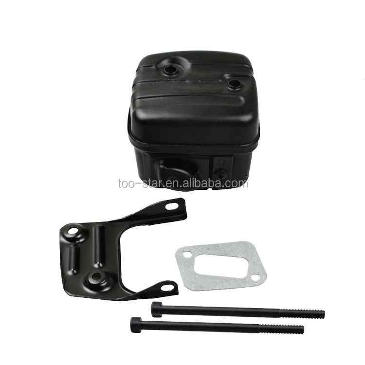 Muffler Replace Fit for HUSQVARNA 340 345 346XP 350 351 353 CHAINSAW 503862803