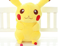 Free Shipping Hot Sale 22cm Special Offer Pikachu Plush Toys Very Cute Pokemon Plush Toys for