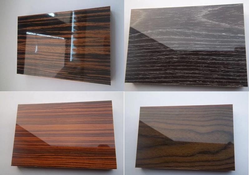 18mm High Gloss Uv Coated Mdf Panel 18mm High Gloss Uv