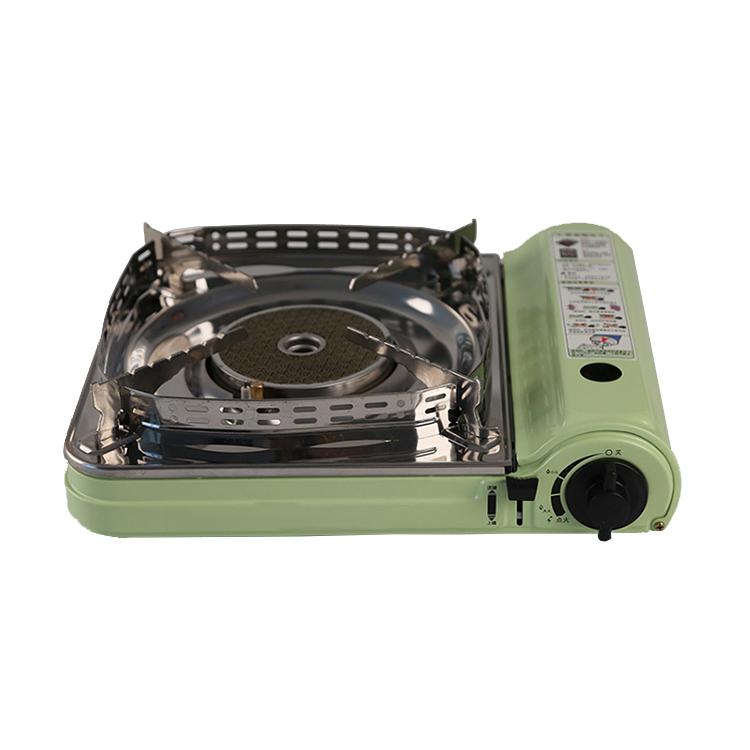 Лидер продаж Amazon 2019, новый дизайн, уличный портативный горячий горшок, карточка для газовой плиты, магнитная кассета, домашние плиты на природе, инструмент для приготовления пищи