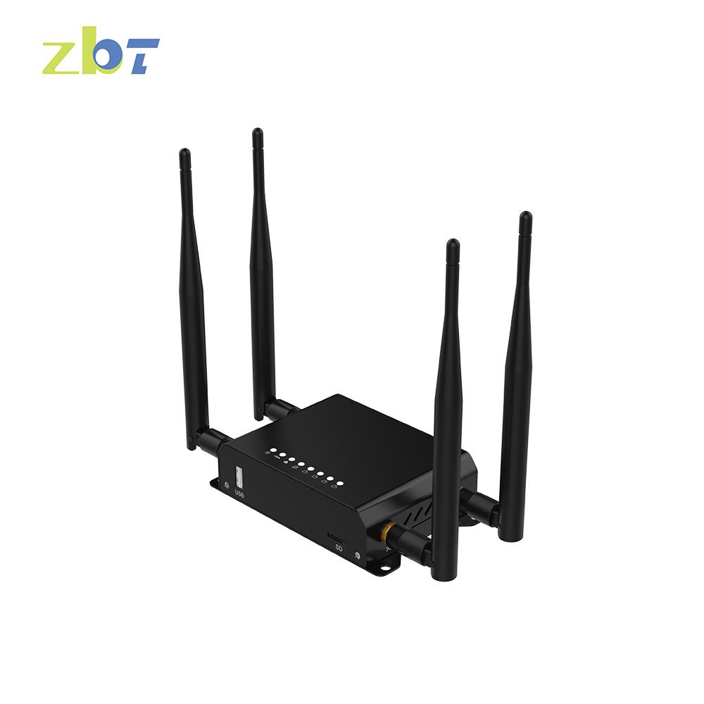 openwrt 192.168.1.1 mini gsm gprs 4g bonding modem wifi router with sim card slot