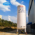 10 m3 Cryo Liquid CO2 Storage Tank with Cooling System