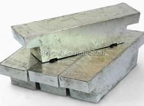 Слитка олова высокой чистоты 99.99% /99.95%/99.9%
