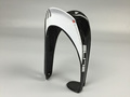 3K White glossy Carbon water bottle cage bicycle bottle holder outdoor Sports Accessories durable bottle holder