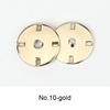 No.10-gold