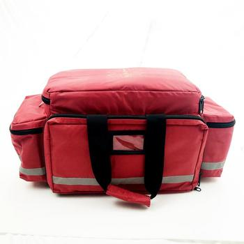 Light and Durable First Aid Kit Camping/Hiking/Car/Fully Stocked for an Emergency/Travel/Survival