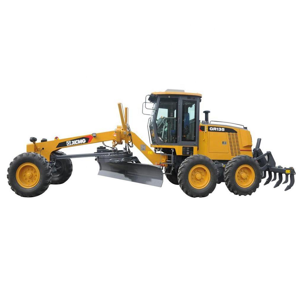 135hp Motor Grader GR135 for Sale