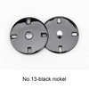 No.13-black nickel