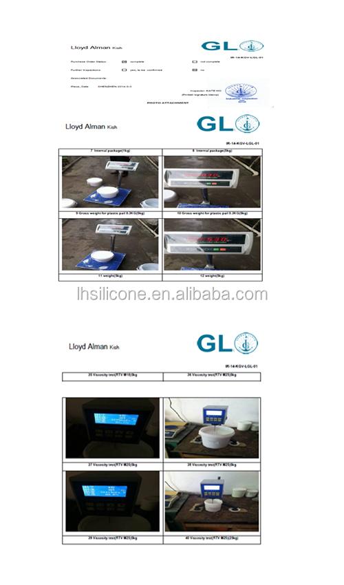 RTV gomma di silicone liquida per pietra ricostruita stampi Commercio all'ingrosso, produttore, produzione