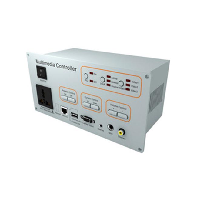 Multimedia Audio Controller Drivers