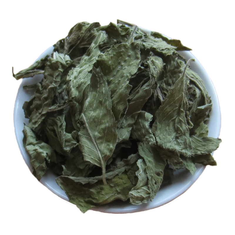 2020 New Havest Herbs And Spices Dried Peppermint Whole leaves For Tea - 4uTea | 4uTea.com