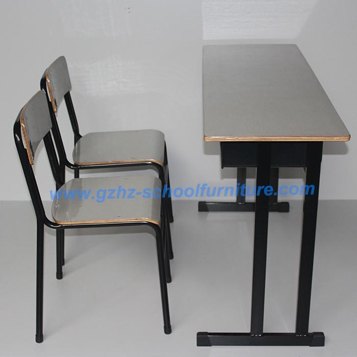 pas cher l 39 universit mobilier scolaire forte confortable bureau des tudiants et chaise 2. Black Bedroom Furniture Sets. Home Design Ideas