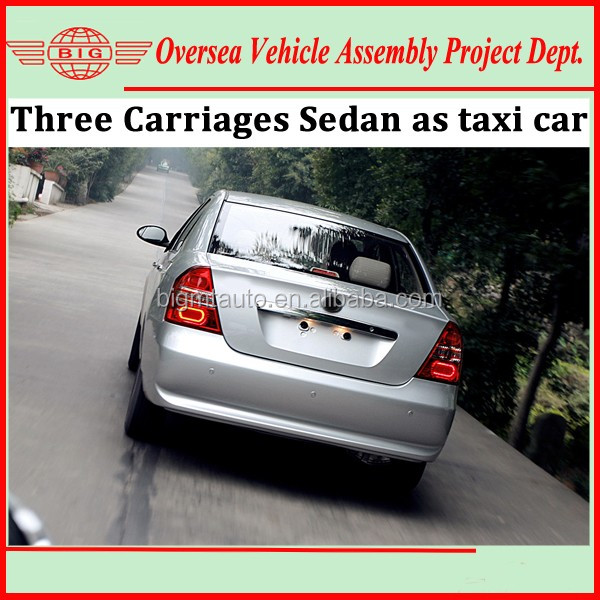 1.6l Manual Cheap Sedan Car Good To Be Used As Taxi