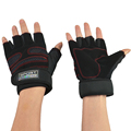 Free Shipping Multifunction Sweat Absorption Resistance Weightlifting Gloves Sports Fitness Body Buliding Training Gym Gloves