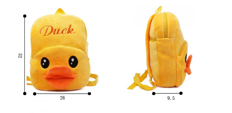 Unisex Pokemon Pikachu Mini Cute Backpack School Bag Kids Christmas Gifts Modern And Elegant In Fashion Clothing, Shoes & Accessories