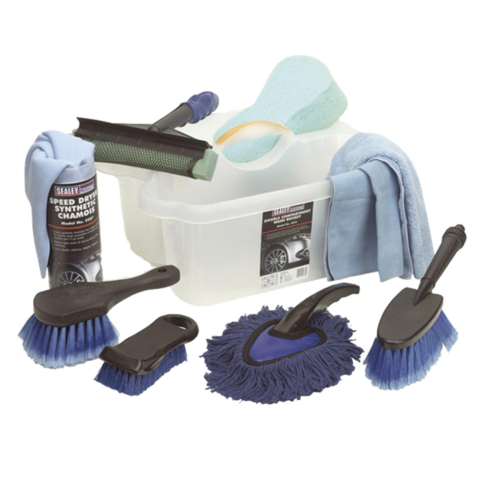 Top selling Chenille Car Cleaning Kit/car cleaning kit microfiber/car cleaning kit set