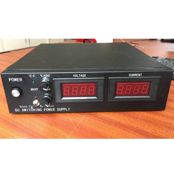 dc power supply 200 amp, 200a variable dc power supply adjustable