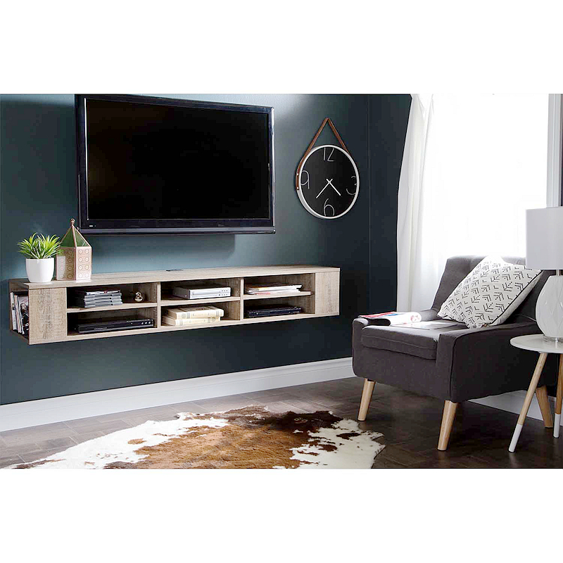 2019 Latest Design Tv Wall Cabinet Tv Floating Wall Mountable Unit Wooden Wall Hanging Tv Stand Buy High Quality Wooden Led Tv Stand Floating Mount Wall Tv Cabinet Tv Wall Hanging Unit Product