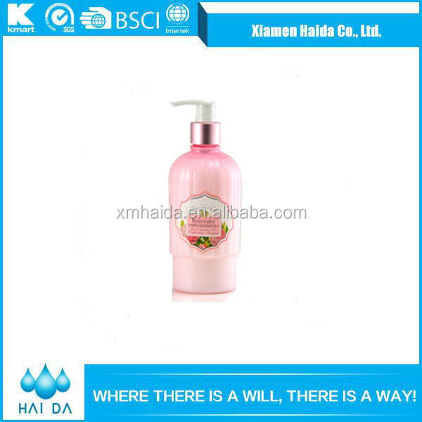 Профессиональный натуральный органический шампунь для волос
