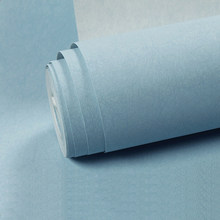 Современные украшения дома Nordic Стиль, Цвет шелк Текстурированные Настенные Бумага Ткань Спальня стены Бумага для стен зеленый синий обои д...(Китай)