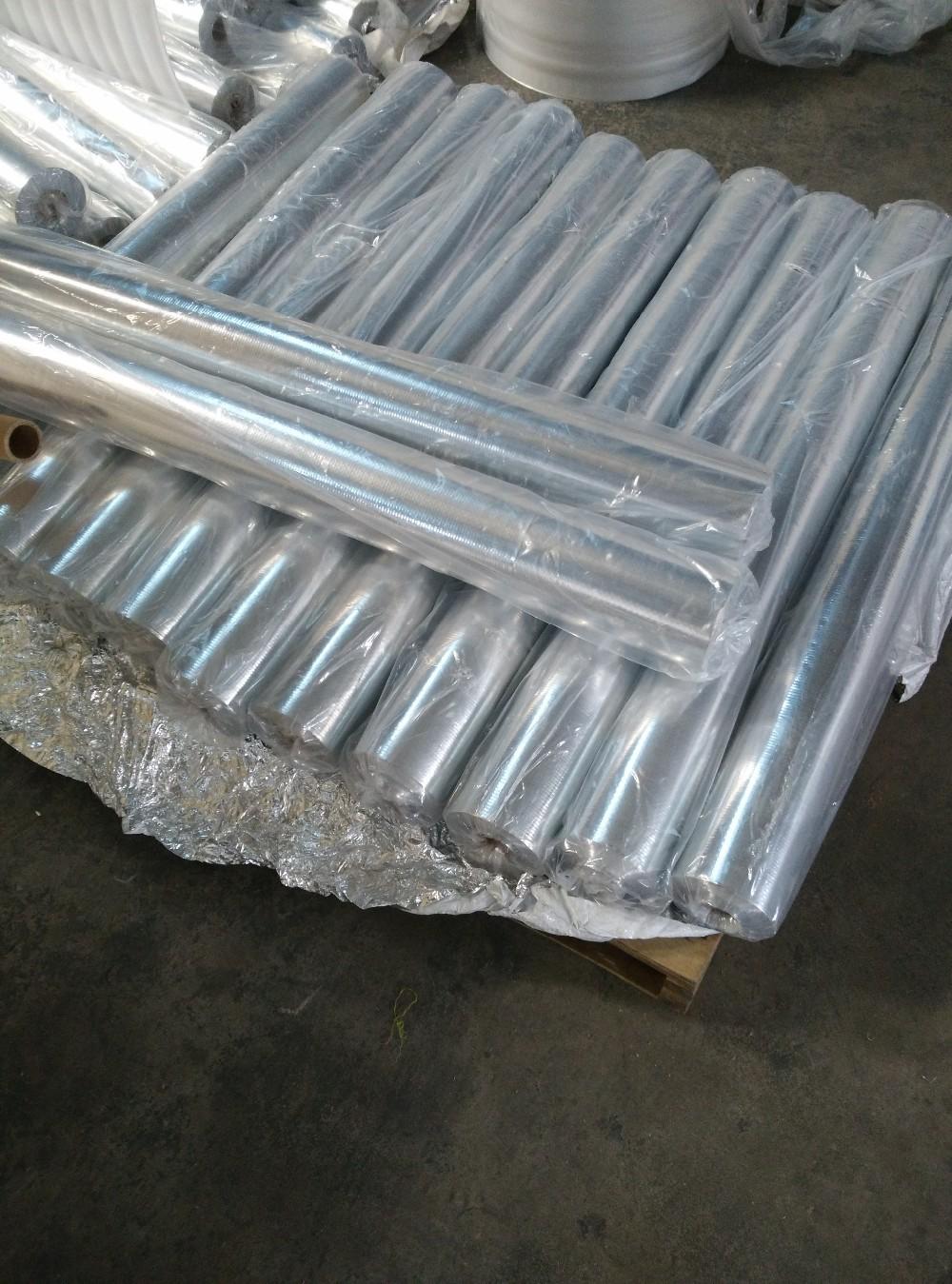 Glass Wool Heat Insulation Facing Jacket Fsk Buy Heat