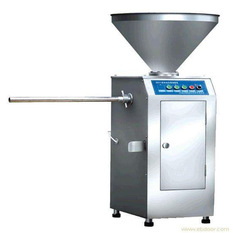 Enema Machine