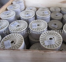 7x7 stainless steel cable 1/2' 1mm 2mm 3mm 3/16' 3/32'